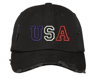 Usa hats  812b0eab1b59