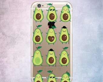 avocado phone case iphone 7 plus