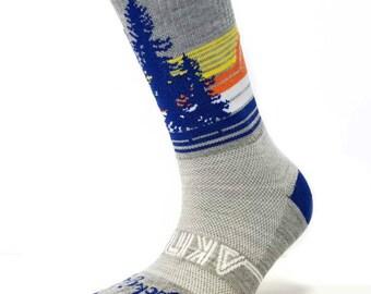 Sundowner Performance Wool Socks