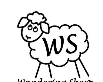 Sketch of the Wandering Sheep CDR (PDF)
