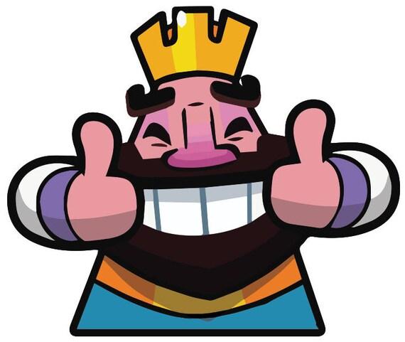 """Képtalálat a következőre: """"clash royale thumbs up emote"""""""