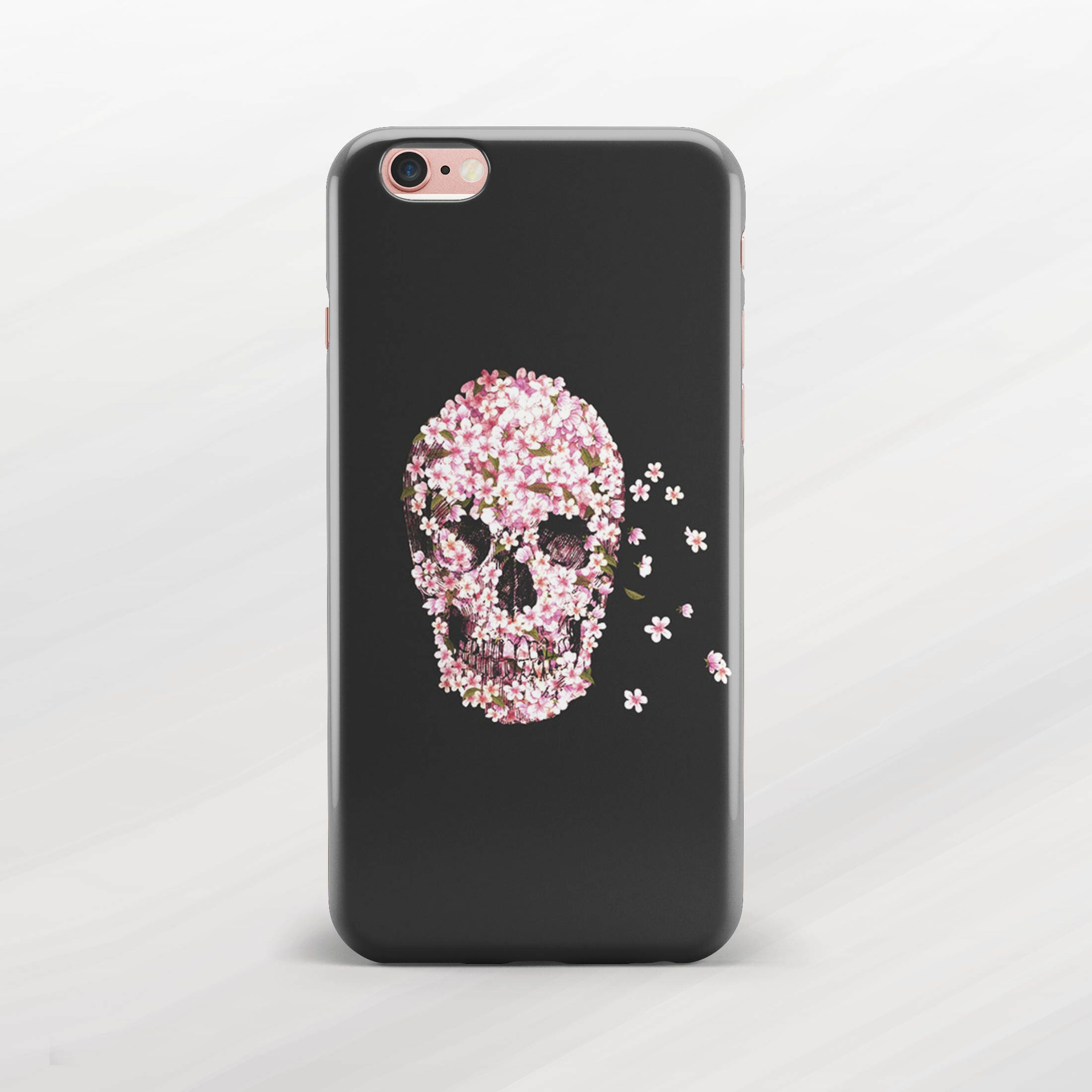 skull phone case iphone 6