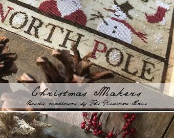 Christmas Makers