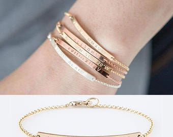 nicole front pave gold florida from bangle bracelets image products full bangles l bar bracelet jaimie shoptiques