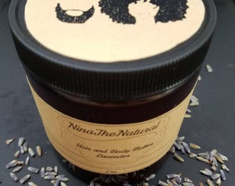 Hair and Body Butter | Lavender