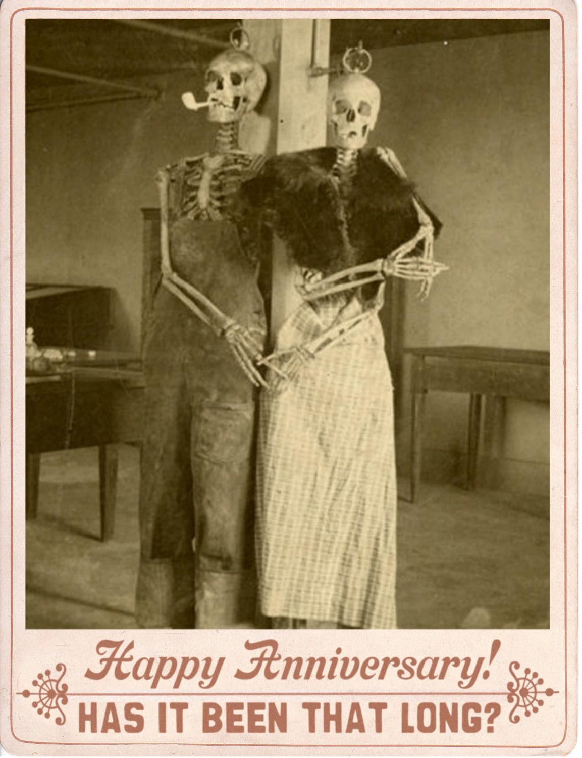 Anniversary Card Funny Greeting Cards Greeting Card