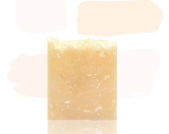 Handmade Grapefruit Goat Milk Soap