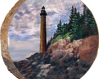 Maine Lighthouse - DCW009