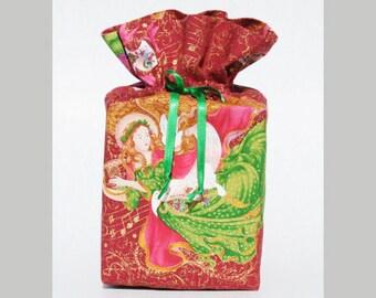 Kleenex Box Cover Tissue Box Holder Angel Accessories Christmas Decoration Bathroom Decor