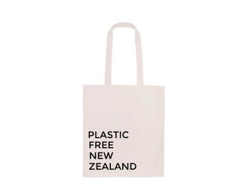 Plastic Free New Zealand - English