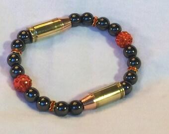Bullet Bracelet Jewlery #5