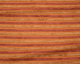 Red Orange Fabric REMNANT 56 inches x 5.25 yards