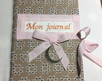 Diary, Art journal, Bullet Journal choice