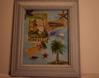 Honolulu Frame