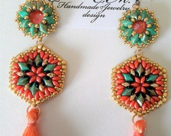 Earrings Taormina/Earrings Taormina