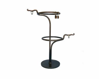 Two Rings Jewelry holder 138