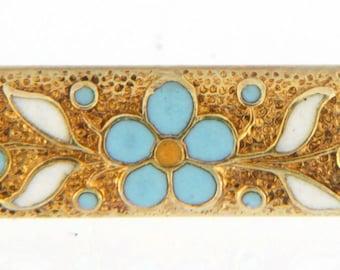 Women's Pin / Brooch 10kt Yellow Gold