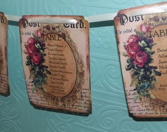 Victorian Seating chart banner Wedding Reception Guests Seating Chart Floral wedding sign Guest Seating Chart Wedding Seating Board
