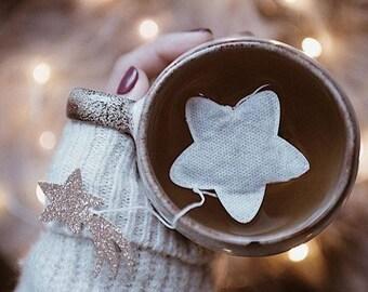 Tea Bags Star Shaped (5)