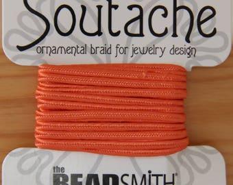 Saffron The Bead Smith Soutache - STR 216