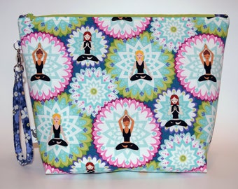 Namaste Project Bag: Medium