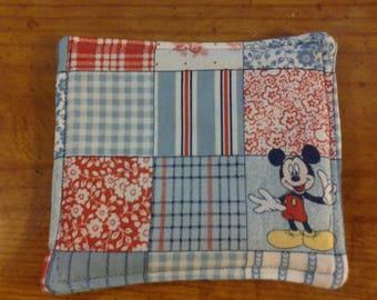 Coaster, Mickey Mouse 248409