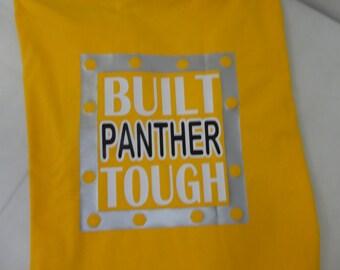 Spirit Shirt Built Tough Shirt