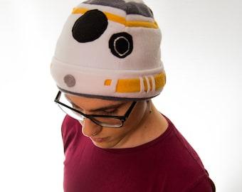 Star Wars BB-8-Inspired Fleece Hat