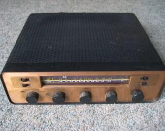 Harman Kardon Radio model TA-10.