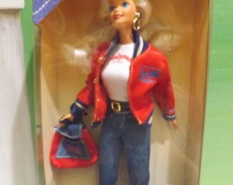 The Original Arizona Jean Company Barbie-- 1995 Special Edition