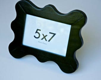 5x7 Funky Picture Frame