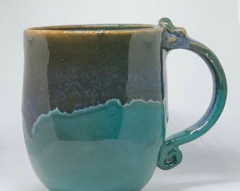 Drippy Goodness Mug