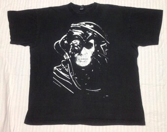 Vintage 1996 Star Trek The Next Generation Borg T-shirt