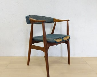 Vintage Danish Modern Farstrup Armchair - Free NYC Delivery!