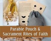 Parable Pouch & Sacrament...