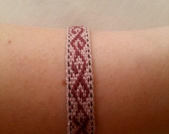 Red Vine Bracelet