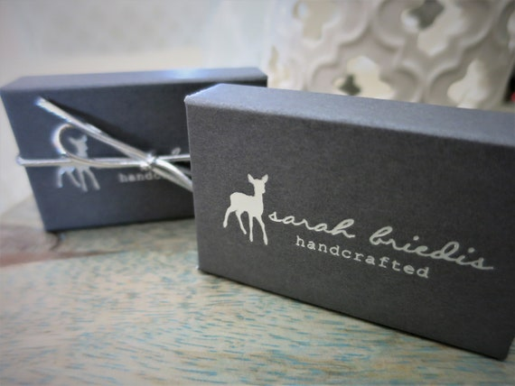Sarah Briedis Handcrafted Gift Certificate