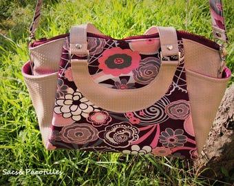 Annette Blossom bag