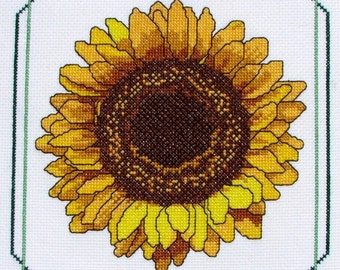 The Sunflower-LB03193