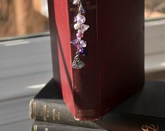 Her Highness Prefers Purple Bookmark