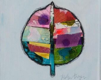 Soar #10, Original Painting
