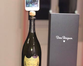 DomPerignon Iphone charger
