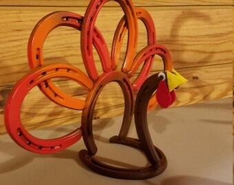 Horseshoe Turkey