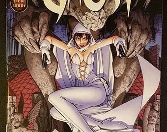 Ghost #1 (1998) Comic Book