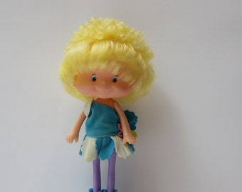 """Herself the Elf 5"""" Posable Doll"""