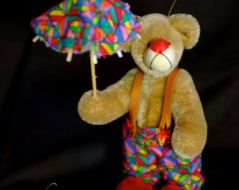 Clown Bear