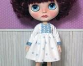 Blythe dress, blythe star...