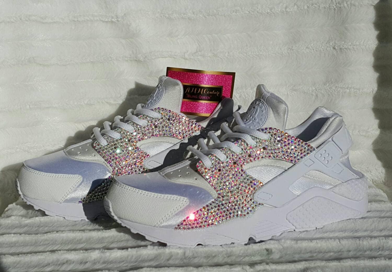 nike huarache shoes custom