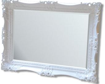 Contemporary Mirror 787 x 1092 mm (31 x 43 Inches)