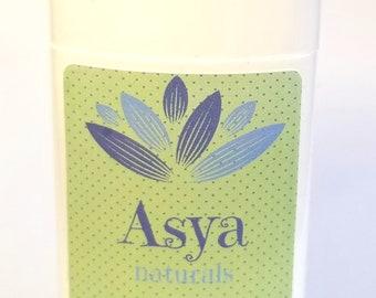Natural deodorant (peppermint)